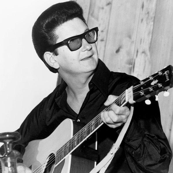 Roy-Orbison - Pretty woman