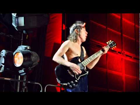 acdc- highway to hell