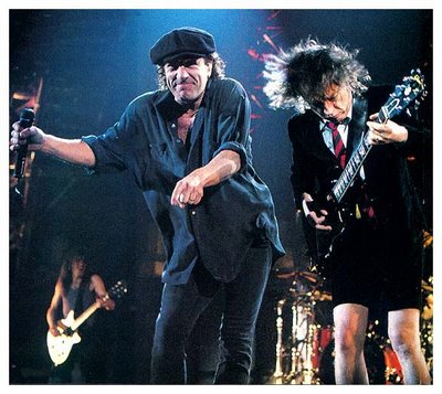 shook me all nigth long - acdc