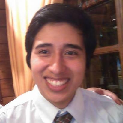 Diego Paillahueque